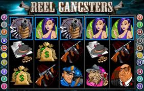 Reel Gangsters Casino Game