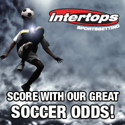 Score with our great soccer odds